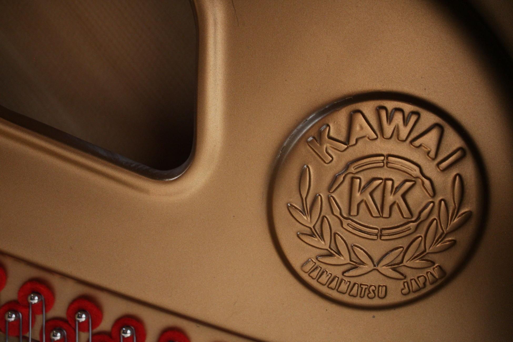 Kawai KG2C Grand Piano