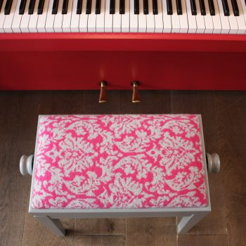 Sue Bradley fabric