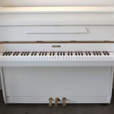 Kemble upright painted piano