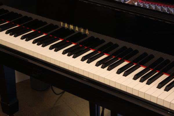 Yamaha DC3A Grand Piano