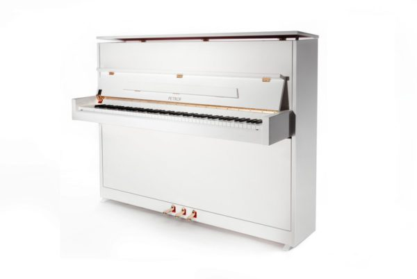 Petrof P 118 S1 upright piano