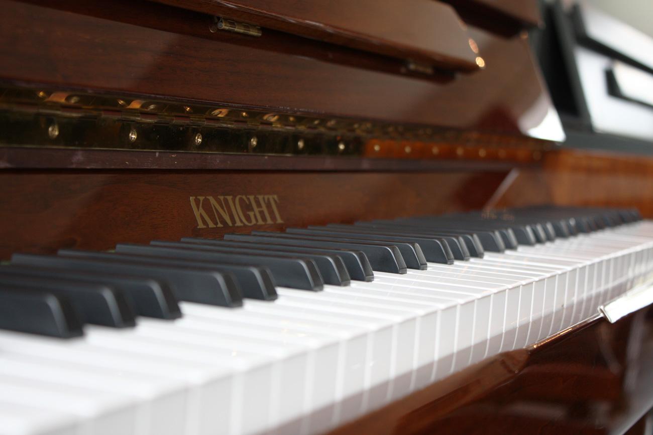 Knight Upright Piano