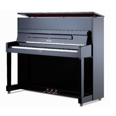 Petrof M1 upright piano