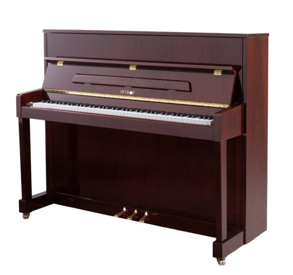 Petrof M1 upright piano