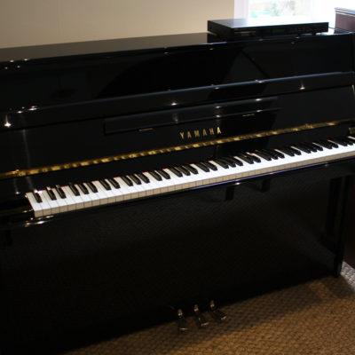 Yamaha MX-80 Disklavier Upright Piano