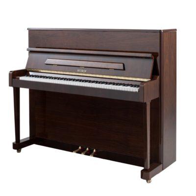 Petrof P118 P1 upright piano