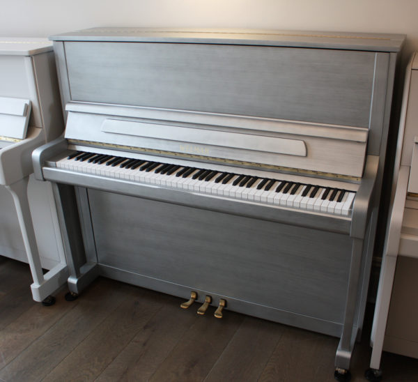 Welmar Painted Piano