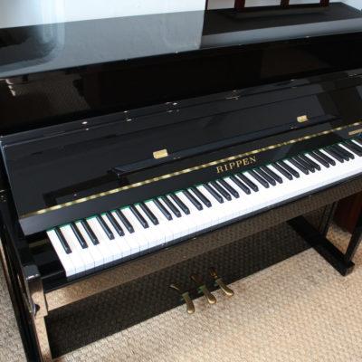 Rippen Allegro upright piano