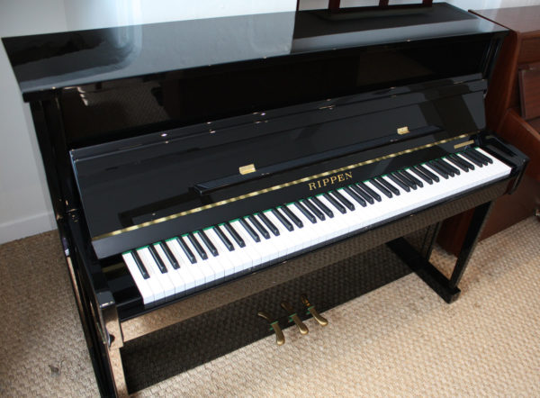 Rippen Allegro upright piano