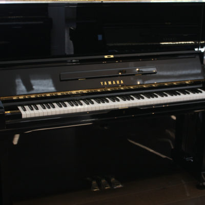 Yamaha U3A Upright Piano