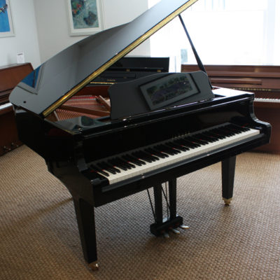 Yamaha GB1K 2011 Grand PianoYamaha GB1K 2011 Grand Piano