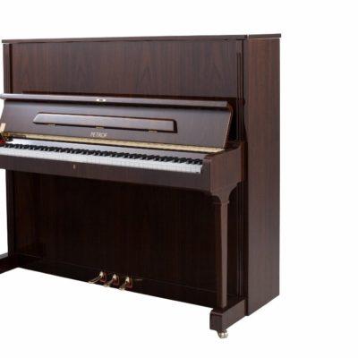 Petrof P125 G1 upright piano