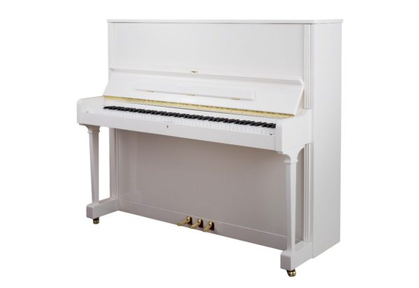 Petrof P125 G1 upright piano