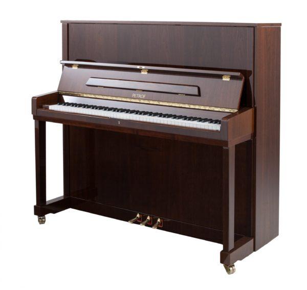 Petrof P131 upright piano