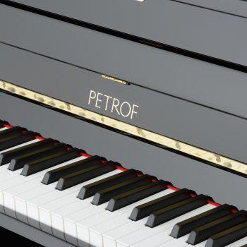 Petrof P125 K1