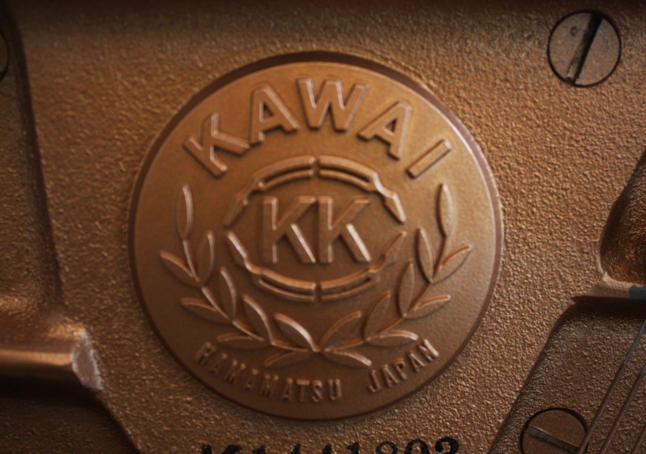 Kawai CE-7N painted piano