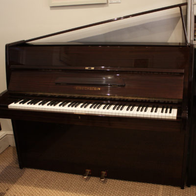 C. Bechstein Upright Piano