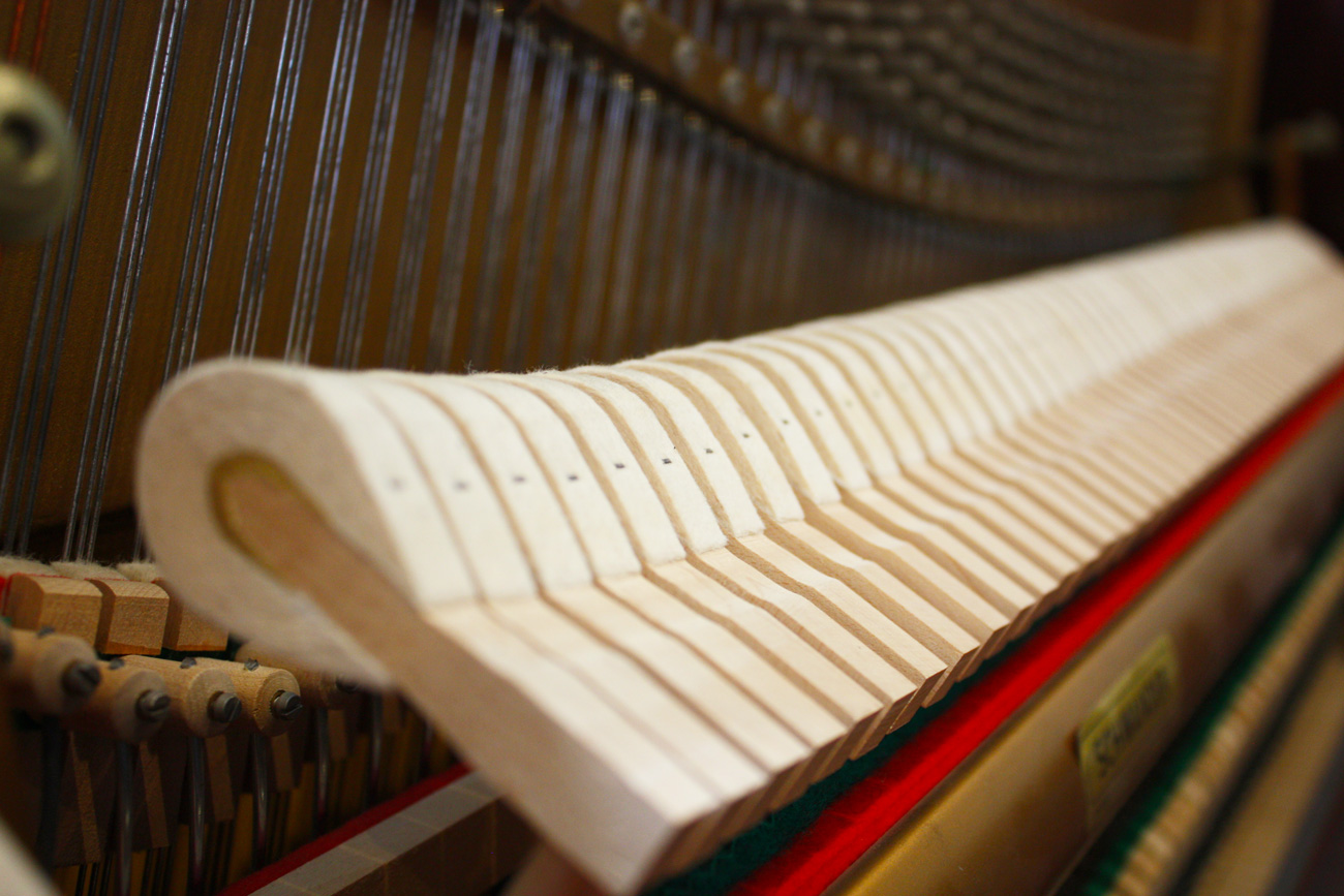 Knight K20 upright piano