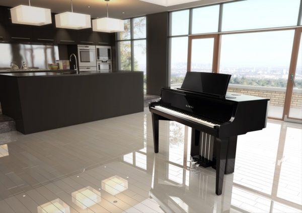 Kawai NV10 digital piano