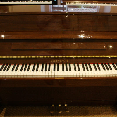 Steinbach UP108D1 Upright Piano