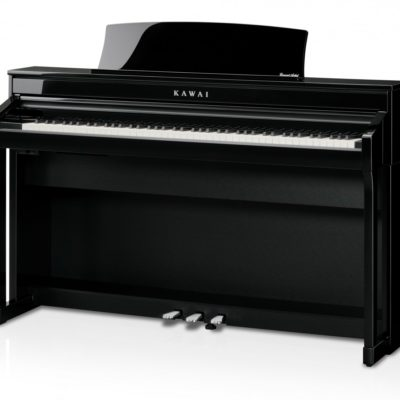 Kawai CA78 Ebony Polish Digital Piano