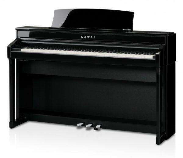 Kawai CA78 Ebony Polish Digital Piano