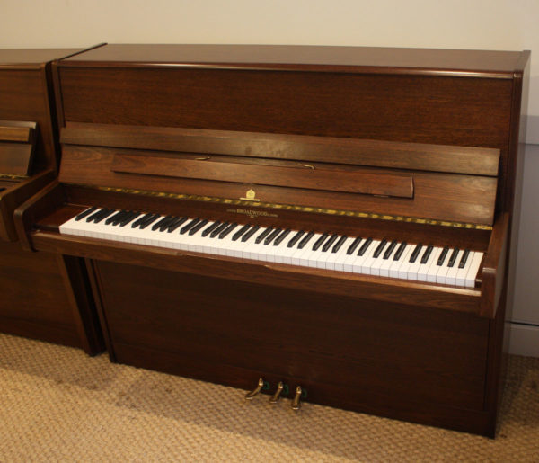 Broadwood Upright Piano