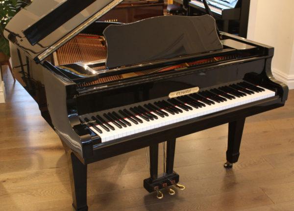 Elysian Grand Piano