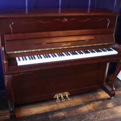 Ritmuller Upright Piano