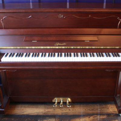 Ritmuller Upright Piano