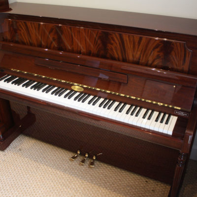 Kemble Empire Upright Piano
