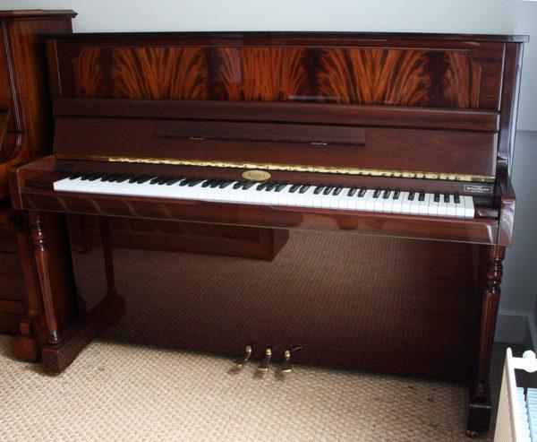 Kemble Empire Upright Piano