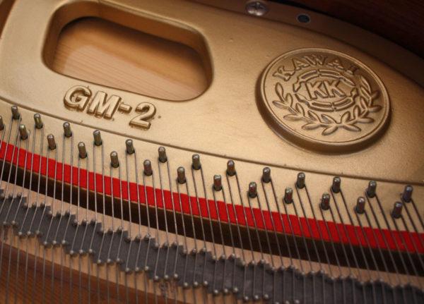 Kawai GM2 Grand Piano