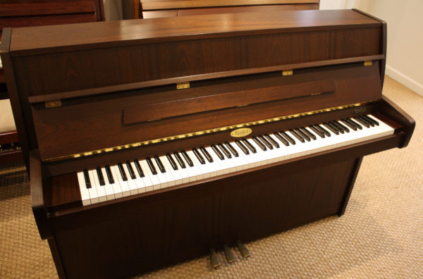 Kemble upright piano