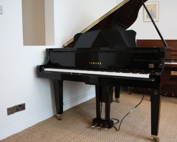 Yamaha GA1 grand piano