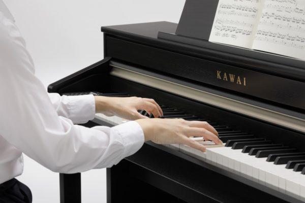 Kawai CA58 digital piano