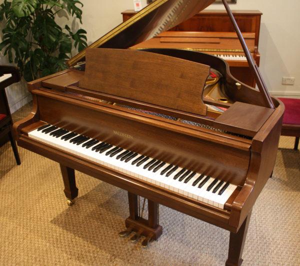 Waldstein grand piano
