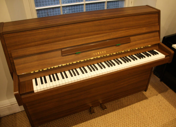 Yamaha E108 upright piano