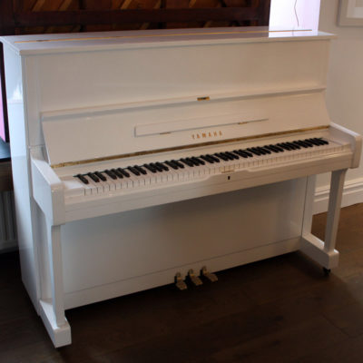 Yamaha U1 1971 Upright Piano