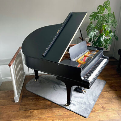 Grand Piano Carpets