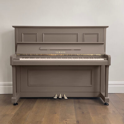 Serial number piano yamaha Finding the
