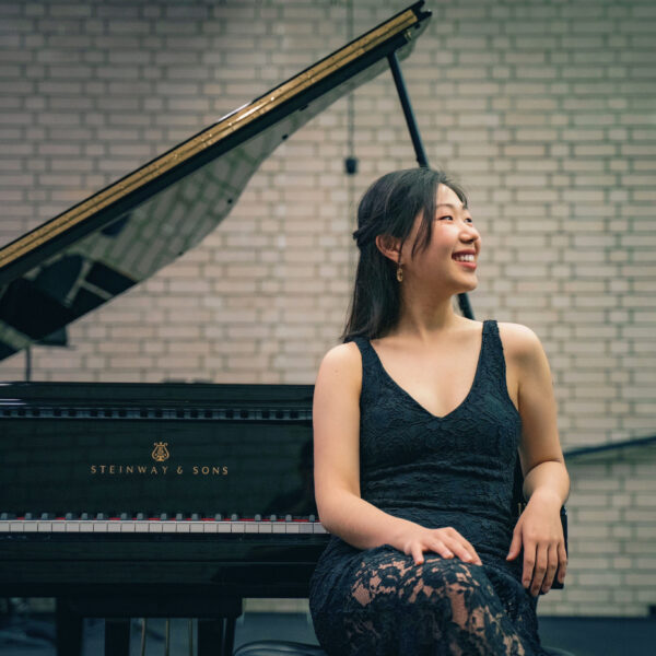 Tips for learning a new composition from Nurry Lee